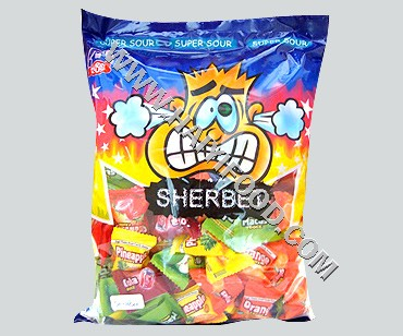 SHERBET CANDY