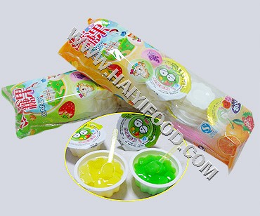 HY-G003Fruit Cup